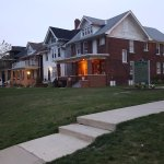 Houses previously owned by Motown