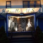 Hitsville the main building