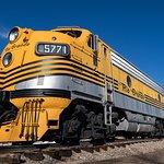 Colorado Railroad Museum Foto