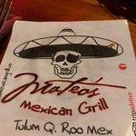 ภาพถ่ายของ Mateo's Mexican Grill