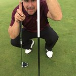 Hole in One on 17!!!