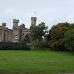 Lews Castle, Stornoway, Scotland