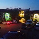 Best Western Hotel Dasing Augsburg Foto