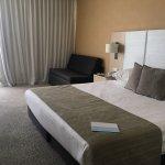 Isrotel Lagoona room