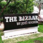 Foto de The Bazaar by Jose Andres