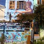 Photo of Casa Kultour B&B