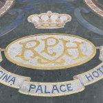 Foto de Regina Palace
