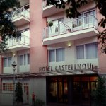 Photo of Hotel Catalonia Castellnou