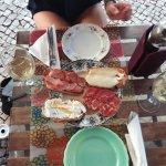 Fotografia de Há Tapas no Mercado!!!
