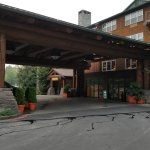 Foto de Heathman Lodge