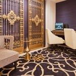 Best Western Premier Park Hotel Foto