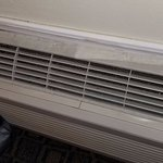 AC in desperate need of cleaning
