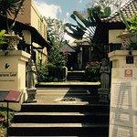 Foto de Villa Nirvana Bali