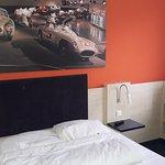 Mercure Hotel Stuttgart City Center Foto
