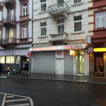 Hotel Tabitha Elbe Foto