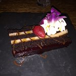 Marjolane cake - delicious