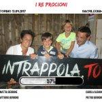 nella Sacrilegium di Escape room Intrappola.To Torino