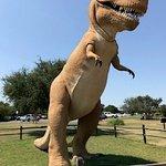 Photo de Dinosaur Valley State Park
