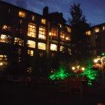 Rimrock Resort Hotel-billede