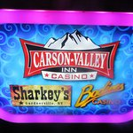 Carson Valley Inn Casino and affiliated Casinos - (On Slot Machine)