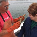 Sizing and checking the catch