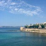 Foto van Il Pesce d'oro
