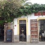 Photo of La Brasa