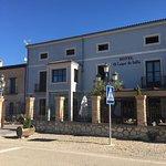 Foto de Hotel El Lagar de Isilla