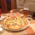 Fotografia lokality Black M Pizzeria & Restaurancia