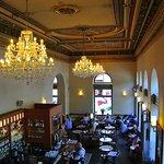 Cafe Savoy Foto