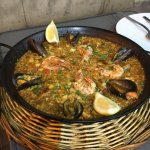Photo de Restaurante La Lonja
