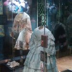 In the fashion gallery