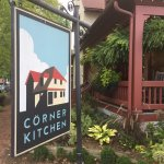 Foto di The Corner Kitchen