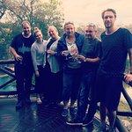 Foto de Lukimbi Safari Lodge