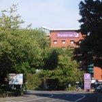 Foto de Premier Inn Southampton City Centre Hotel