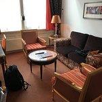 Foto van Ambassade Hotel