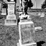 Mt. View Cemetery Oakland CA