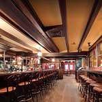 GK's Bar