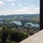 Burg Hohenklingen Foto