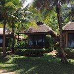 Foto de Tup Kaek Sunset Beach Resort