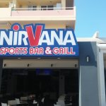 Nirvana Sports Cafe and Grill Bar Photo