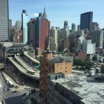YOTEL New York at Times Square West Foto