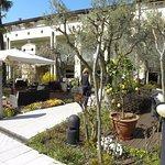 Photo de Hotel Caesius Thermae & Spa Resort