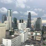 Foto di Novotel Bangkok Fenix Silom
