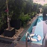 Novotel Bangkok Fenix Silom Foto