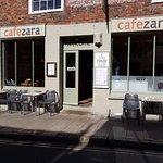 Foto de Cafe Zara
