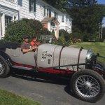 1924 Bentley!  Amazing!!