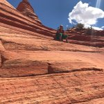 Photo of South Coyote Buttes