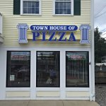 Foto de Town House of Pizza