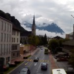 Photo of Liechtenstein Center